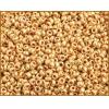 Seedbead 8/0 Metallic Gold Terra Color